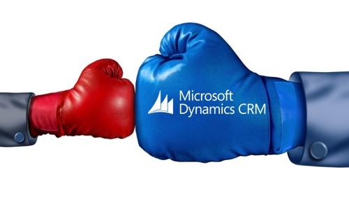 Microsoft Dynamics CRM vs Zoho CRM