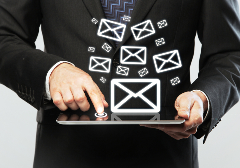 Emailing CRM