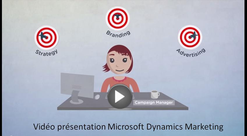 Microsoft Dynamics Marketing Automation Video