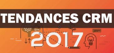Tendances CRM 2017
