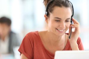Microsoft Dynamics CRM - Centres d'appels