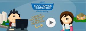 K-ecommerce - Présentation