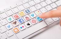 réseaux sociaux crm