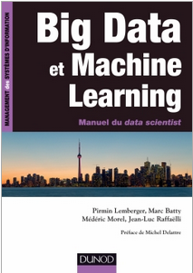 Big data et marchine learning