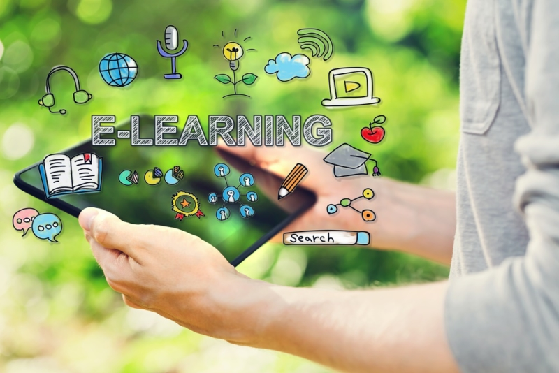 Consultant CRM - E-learning