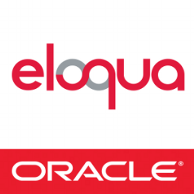 Marketing cloud - eloqua