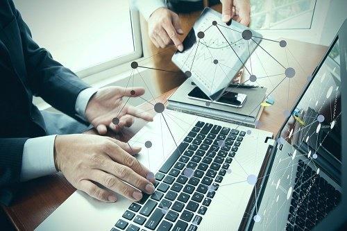 crm - web analytics
