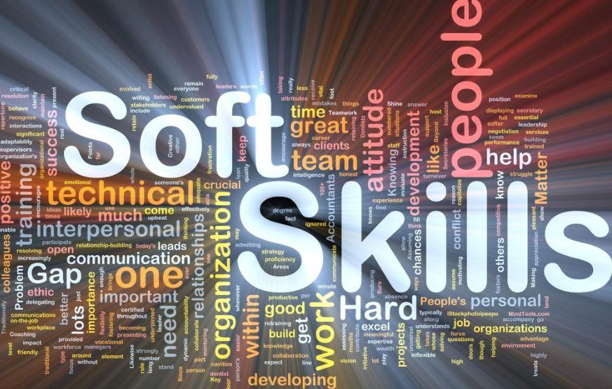 Hard skills et soft skills