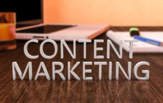 politique de contenu