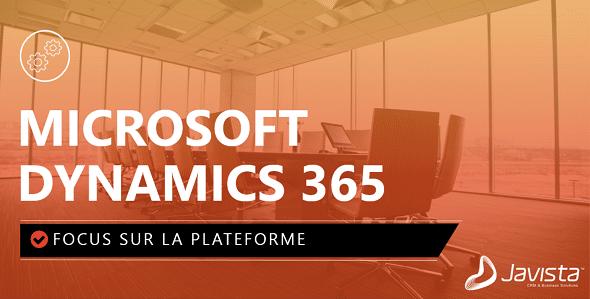 Microsoft Dynamics 365 - Guide
