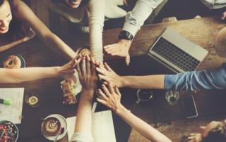 cohésion d'équipe
