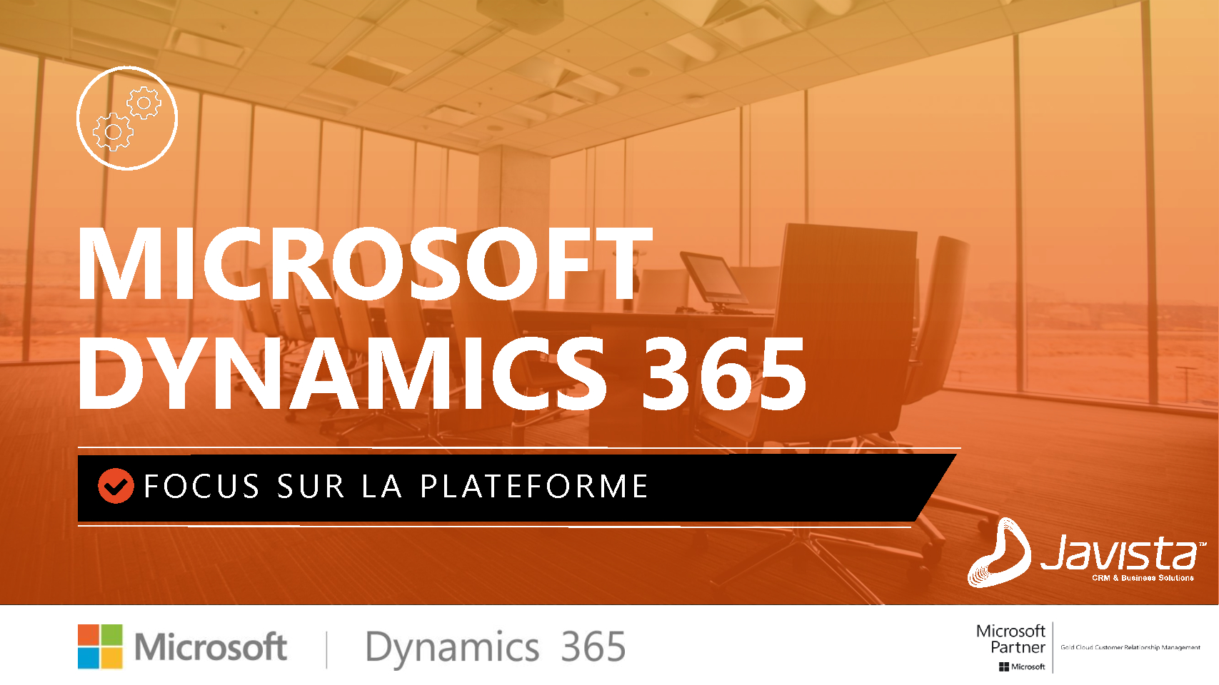 Dynamics 365 - Guide
