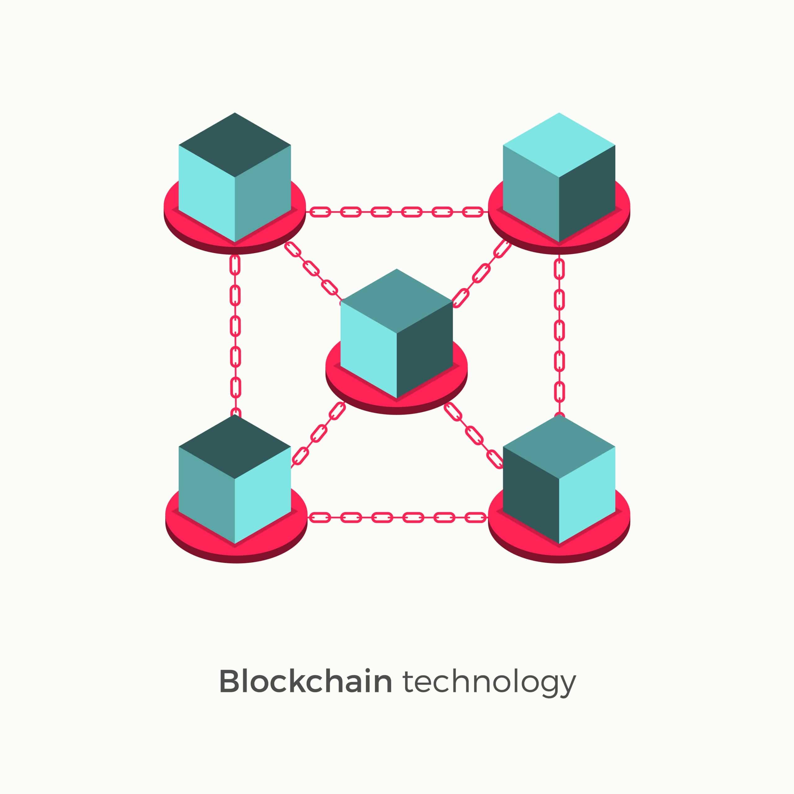 Blockchain CRM