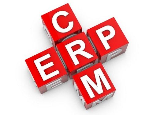 ERP et CRM