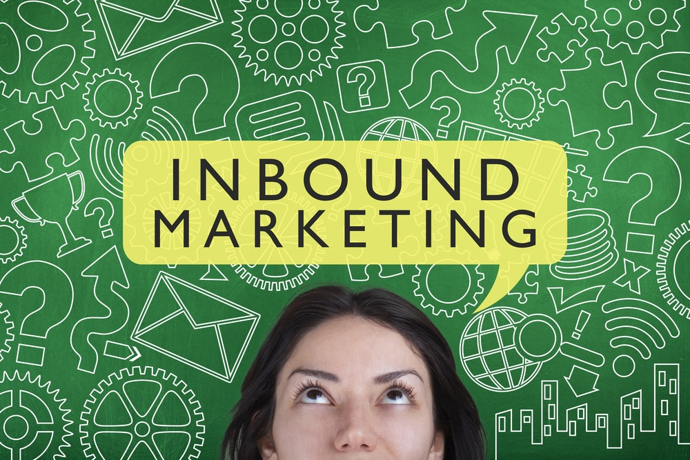 Inbound marketing points clés