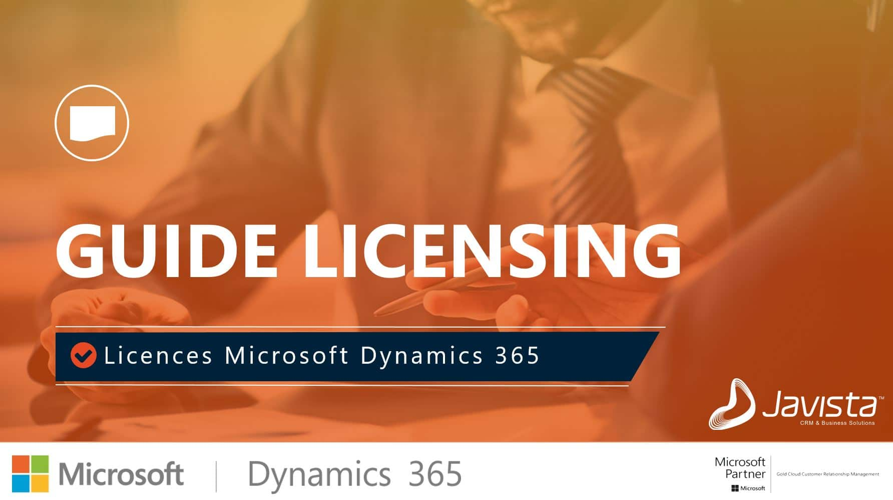 licensing Dynamics 365