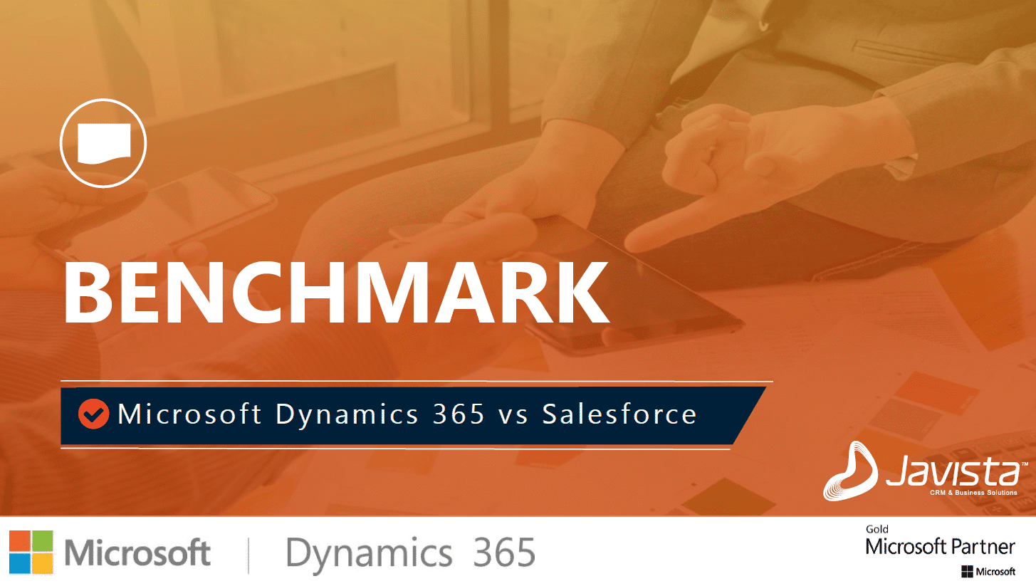 Benchmark Dynamics 365