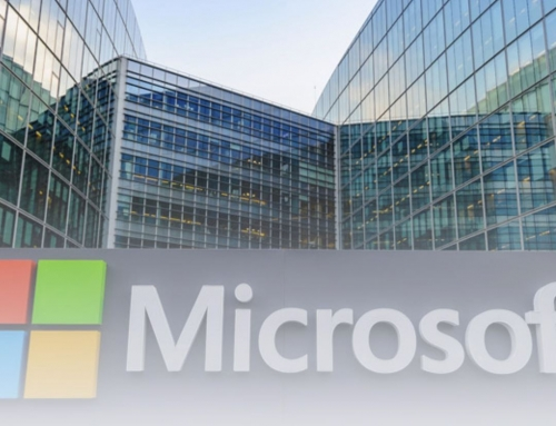 DynsClub et réorganisation : l'actu Microsoft en ligne de mire