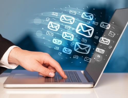 L'email marketing en B2B en 2017 avec ClickDimensions