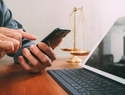 La transformation digitale des cabinets juridiques
