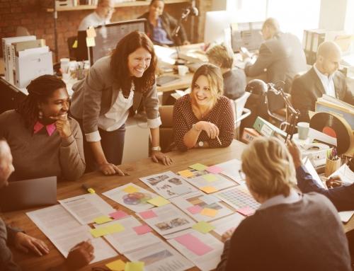 La parité hommes-femmes en entreprise ? Le conseil donne le La