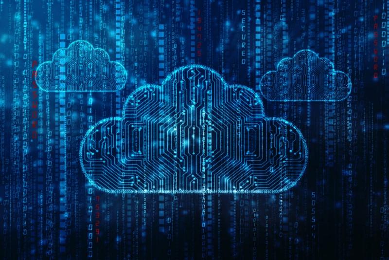 Cloud DSI