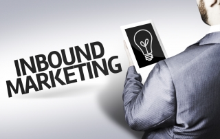 Inbound marketing industrie