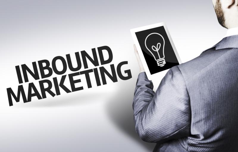 Inbound marketing industrie