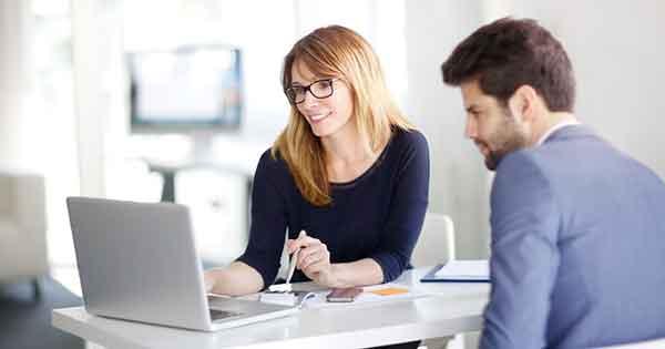 Experience client banque et assurance