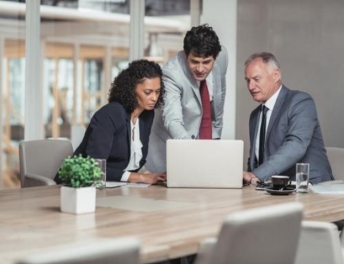 Dynamics 365 for Sales Professional : mise à jour ou nouvelle marque ?
