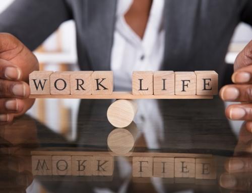 Comment faire la conciliation entre le travail et le bien-être?