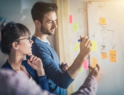 Design thinking : une nouvelle approche dans l'innovation qui gagne l'industrie