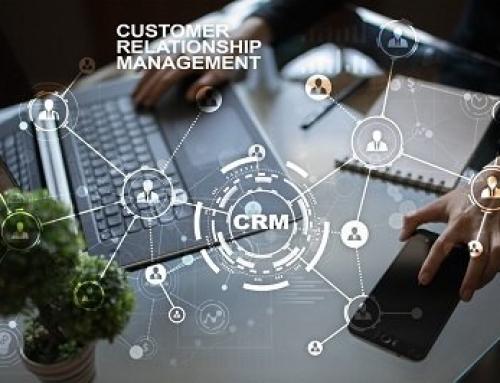 Mettre en place un projet CRM dans l'industrie : pourquoi et comment ?