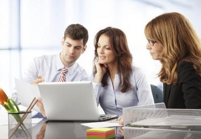 expérience client finance