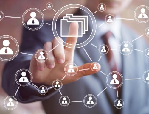 Microsoft SharePoint, GED, CRM et GDPR : et si on faisait le point ?