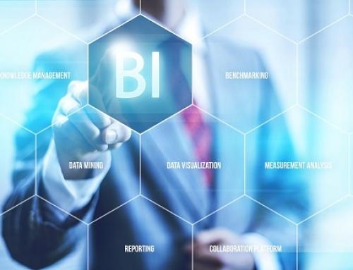 Les tendances de la BI en 2018 à l'avantage de PowerBI de Microsoft
