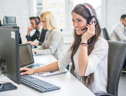 Customer service pour Dynamics 365 : quand l'expérience fidélise le client