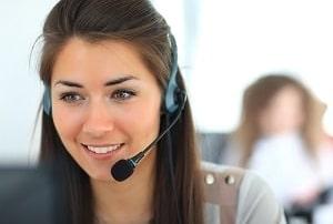 service client industrie