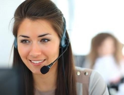 De service client à service terrain dans l'industrie, il n'y a qu'un… CRM
