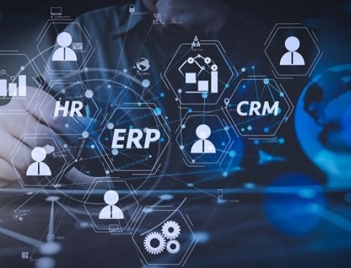 CRM et ERP au service de la stratégie d'entreprise