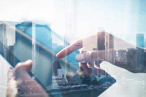 Transformation digitale finance