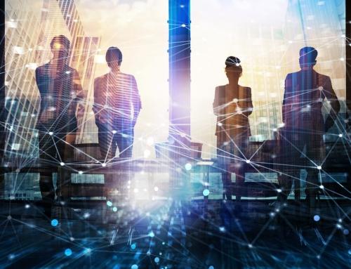 La transformation digitale de l'entreprise au service de sa stratégie