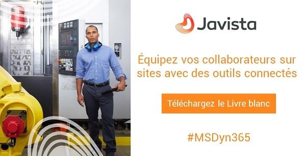 Livre blanc service client transformation digitale Javista
