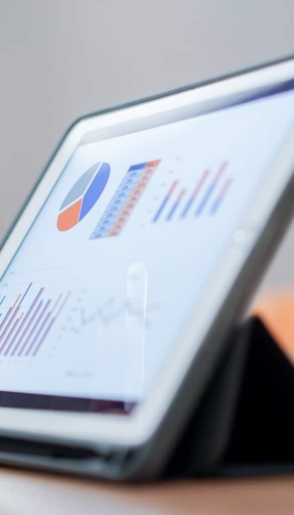 Apps gestion des objectifs et des opportunités