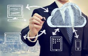 Cloud Computing - Microsoft Dynamics CRM 2015