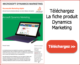 Dynamics Marketing Fiche