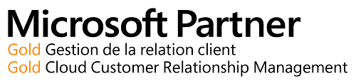 Javista partner gold cloud Dynamics CRM