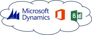 Offre Microsoft Dynamics Online, BI, Office 365