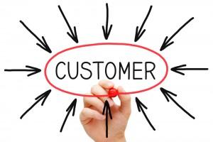 Service client - Javista