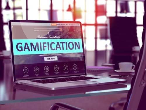 gamification-relation client